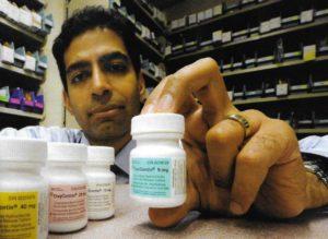 pilule antidouleur