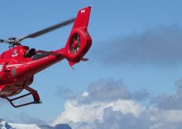 compétence conduite hélicoptère