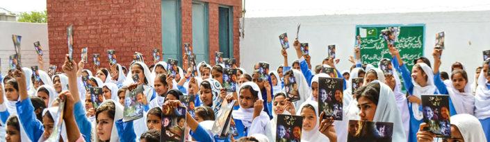 Droit des femmes au Penjab