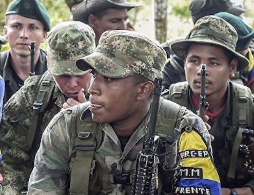 Armée colombienne