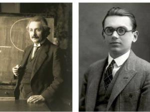 Albert Einstein, la relativité